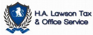 H.A. Lawson Tax & Office Service